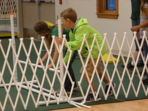 Introduction to Agility Classes @ Bellwether Harbor | Fremont | Michigan | United States