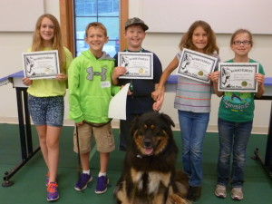 Bellwether Harbor Pet Dog Training and Manners Class @ Bellwether Harbor | Fremont | Michigan | United States