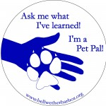 Pet Pal Sticker